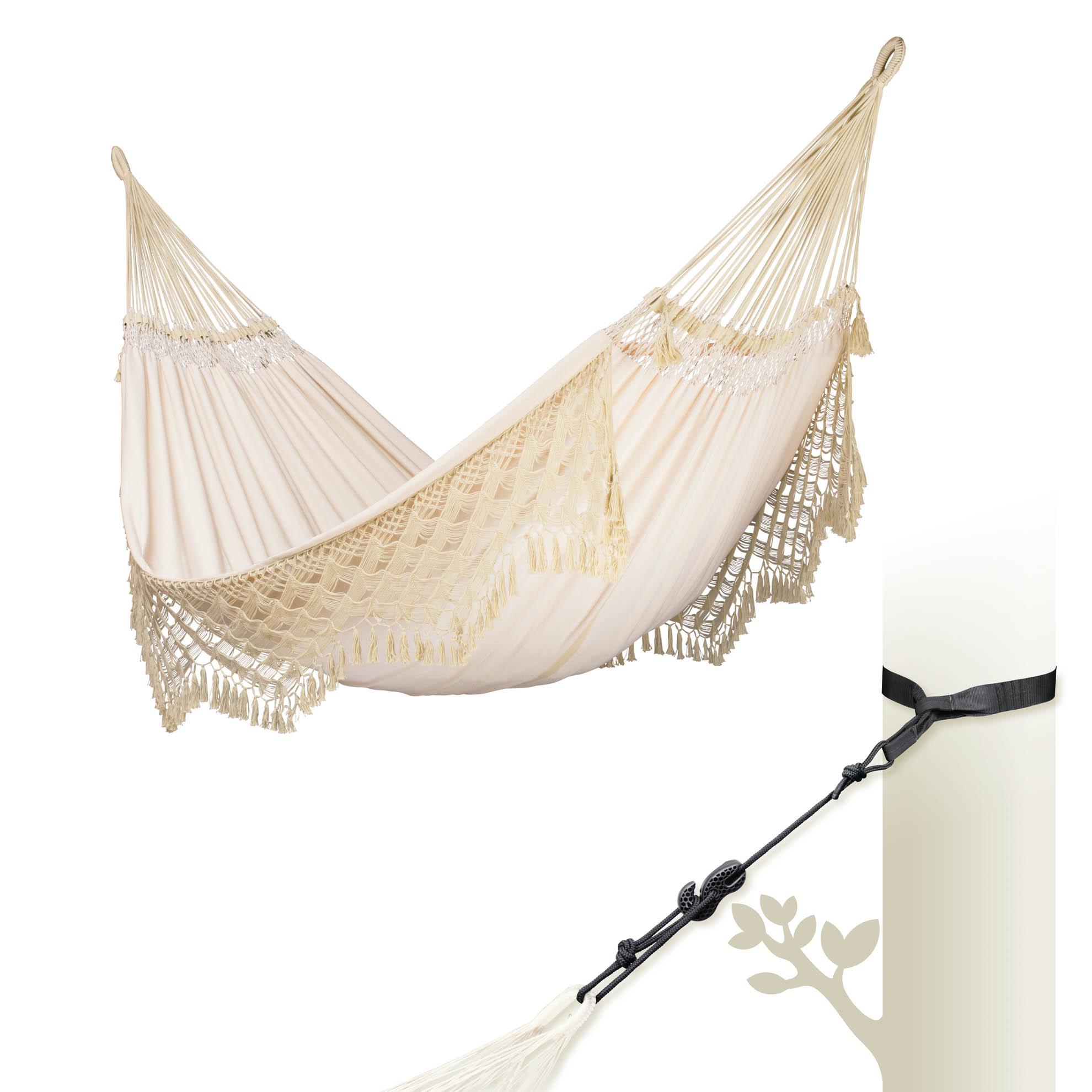 Indoor Luxus Hängematte La Siesta Bossanova