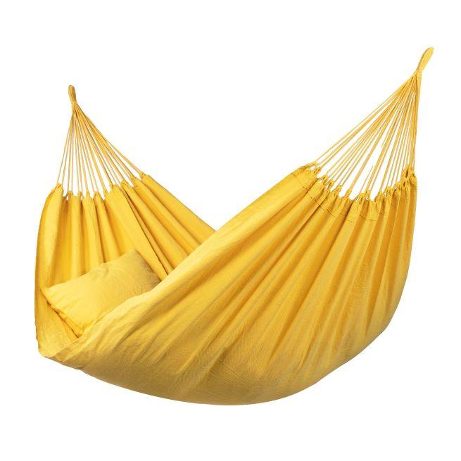 Tropilex Plain Hängematte Yellow